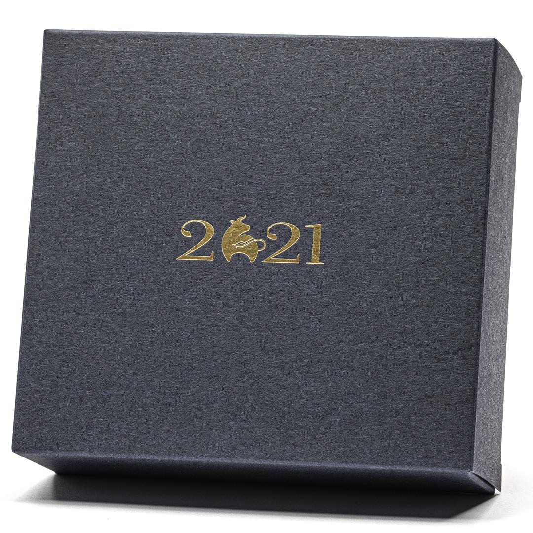 Упаковка для календаря. Упаковка для подарков.