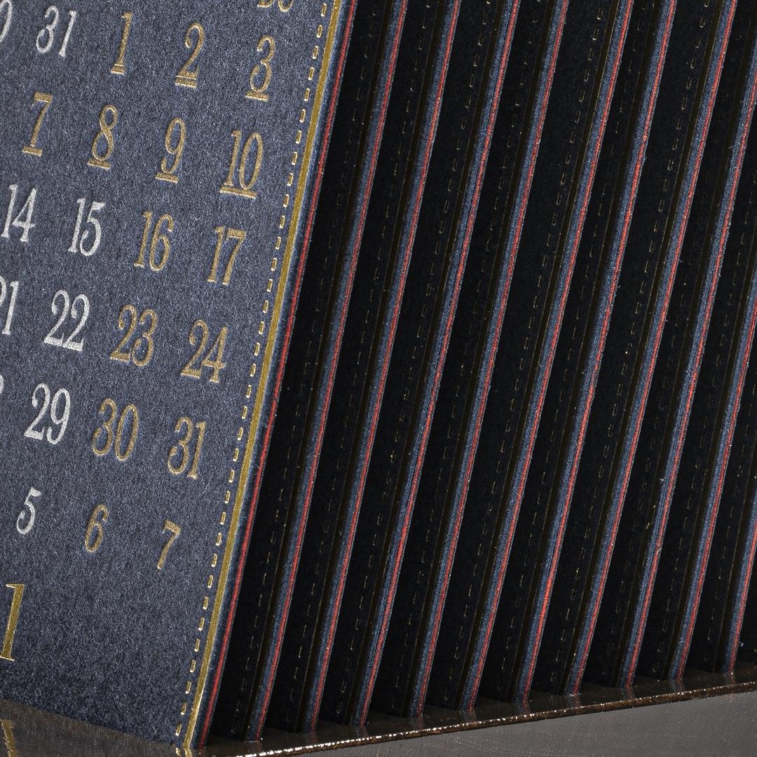 Календарь на подставке PREMIUM ПРЕМИУМ