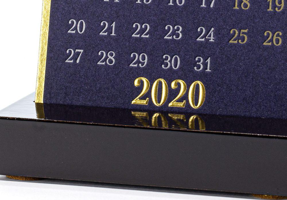 Календарь на подставке GRAND ROYAL